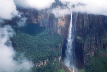 Canaima National Park by Danita Delimont