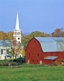 Vermont von Danita Delimont