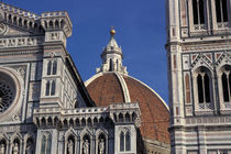 Duomo Cathedral by Danita Delimont