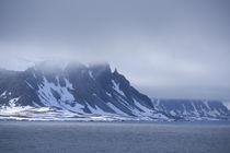 Sailing into Magdalena Fjord von Danita Delimont