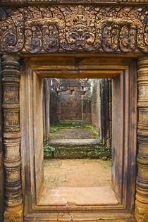 Cambodia by Danita Delimont