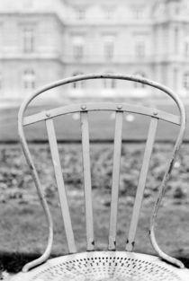 Jardin du Luxembourg by Danita Delimont