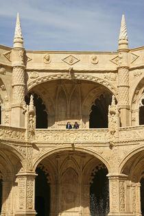 A UNESCO World Heritage site von Danita Delimont