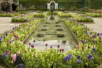 Butchart Gardens von Danita Delimont