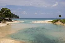 Nai Harn beach von Danita Delimont