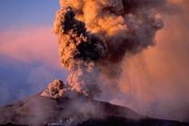 Etna summit vent von Danita Delimont