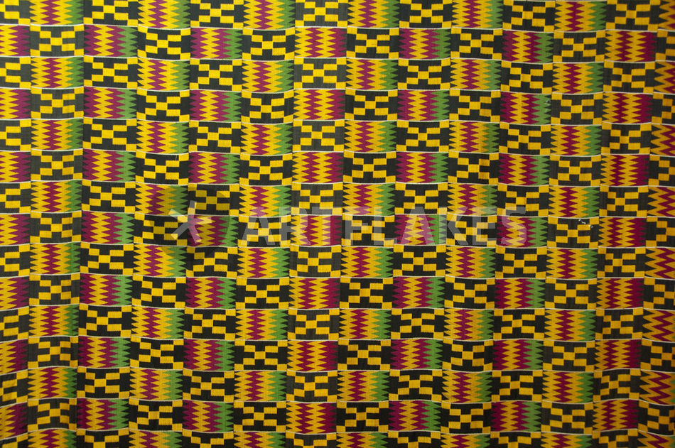 west african fabric - photo #38