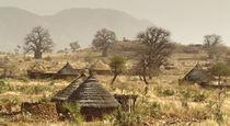 Nugera village von Danita Delimont