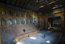 Teatro Farnese von Danita Delimont