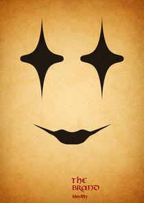 the brand identity by neronera