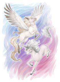Pegasus-and-unicorn