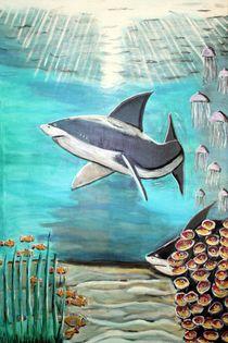 Unterwasserwelt by mamu