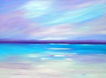 Lilac Island by Sula Chance