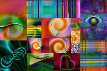 Collagefraktal