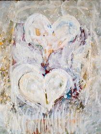 Winter Hearts von Antoaneta Hillman