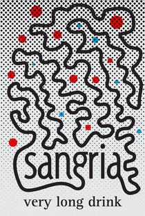 Sangria: very long drink von neronera