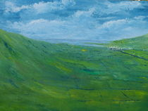 On the road to Dingle.........Sold von Conor Murphy