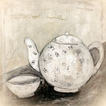 teatime by Christine Lamade