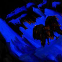 Night Hawk by Ivie Robinson