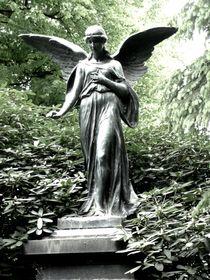 graveyard angel II von Oliver Metz