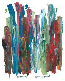 SYMPHONY by Bjorn  Sjogren