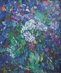 Blue Lilac von Ivan Filichev