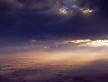 Clearing Storm von Geoff Bryant