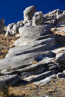 Monoliths von Geoff Bryant