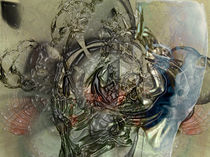 CRUX AMORIS von David Renson