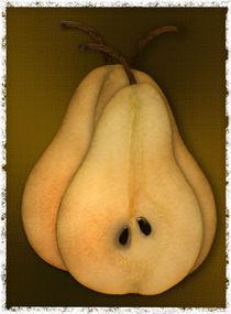 Pears von Cesar Palomino