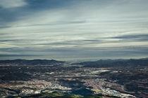 Montserrat view von Alexey Anashkin