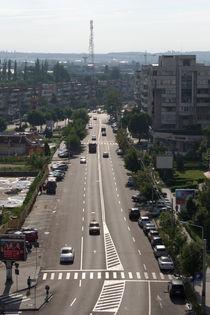 Craiova S200 East View von Paul Iulian Gheorghe
