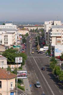 Craiova S200 West View von Paul Iulian Gheorghe