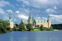 Frederiksborg Castle von Jenny Hudson