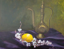Classical Still Life Assembly by Stephen hanson