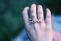 Love by Julia Schmidt