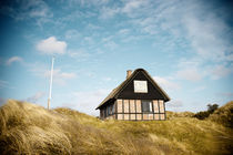 Holiday house on Fanø, 6675 von Stas Kalianov