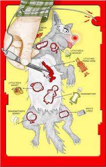 Operation Wolf by Jessa Wilcoxen