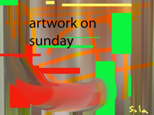Art-on-sunday