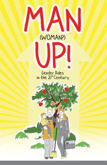 Gender Roles Poster by Jessa Wilcoxen