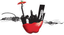 The Big Apple by camista