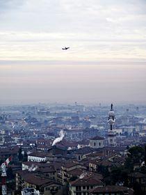 Good morning, Bergamo! von Gytaute Akstinaite