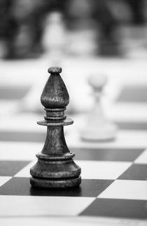 Chess by Victoria Savostianova