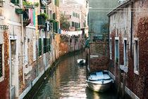 Venice by Victoria Savostianova