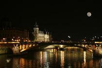 Night in Paris MK 4 by Wessel Woortman
