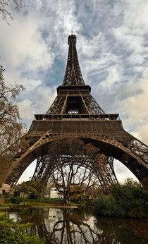 Eiffel tower MK 1 von Wessel Woortman