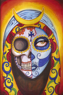 Guadalupe by shayneofthedead