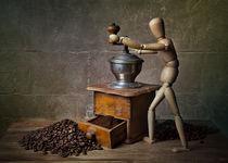 Kaffeegenuß by Nailia Schwarz