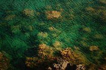 Sea by Agnieszka  Grodzka