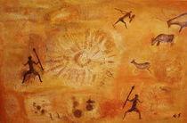 Steinzeit by Elke Sommer